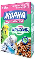 Корм для попугаев Жорка 500гр (фрукты , орех , минералы, экстра), фото 2