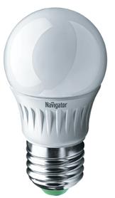 Лампа NLL-P-G45-5-230-4K-E27 94 479 Navigator
