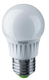 Лампа NLL-G45-7-230-4K-E27 94 469 Navigator