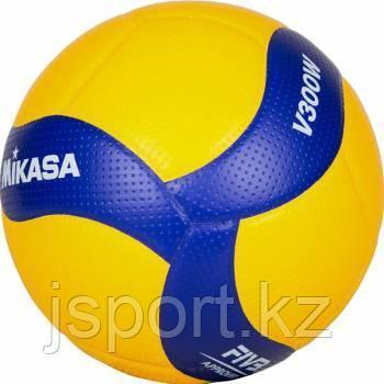 Волейбольный мяч Mikasa V300W (New version)