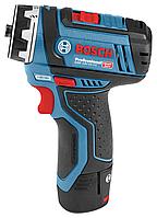 Дрель-шуруповерт Bosch GSR 12V-15 FC (06019F6000)