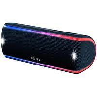Беспроводная колонка Sony SRSXB 31/BC (Black)