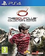 The Golf Club PS4, фото 1