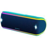 Беспроводная колонка Sony SRSXB 31 (Blue)