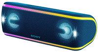 Беспроводная колонка Sony SRSXB 41/LC (Blue)