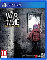 This War of Mine PS4, фото 1