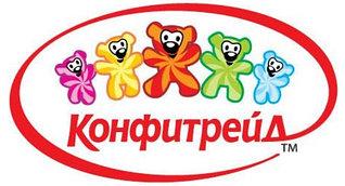 Игрушки со сладостями КОНФИТРЕЙД
