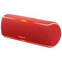 Беспроводная колонка Sony SRSXB 21/RC (Red)