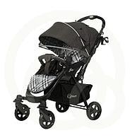 Детская коляска Rant JAZZ Trends Scotland grey, фото 1