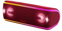 Беспроводная колонка Sony SRSXB 41/RC (Red)