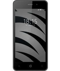"Смартфон BQ-4526 Fox 4.5"" (Черный)"