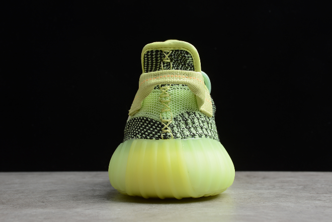 Adidas Yeezy Boost 350 V2 Yeezreel (36-45) - фото 5