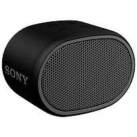 Беспроводная колонка Sony SRSXB 01 (Black)