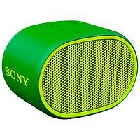 Беспроводная колонка Sony SRSXB 01 (Green)