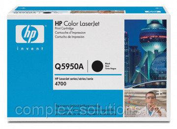 Картридж HP Europe Q5950A [Q5950A] | [оригинал]