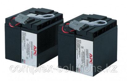 Батарейка APC RBC55 [RBC55]
