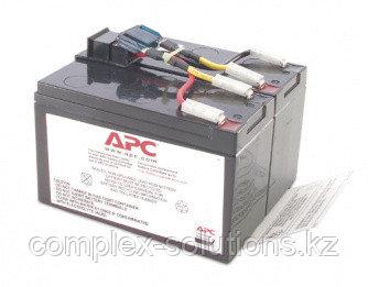 Аккумулятор APC RBC48 [RBC48]