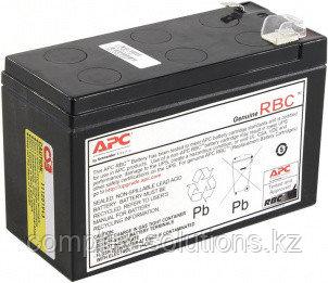 Аккумулятор APC APCRBC110 [APCRBC110]