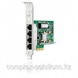 Сетевой адаптер HP Enterprise Ethernet 1Gb 4-port 331T Adapter [647594-B21]