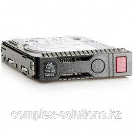 Жесткий диск HDD HP Enterprise [658071-B21]