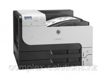 Принтер HP Europe LaserJet Enterprise 700 M712dn [CF236A#B19]