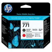 Печатающая головка HP Europe CE017A [CE017A]