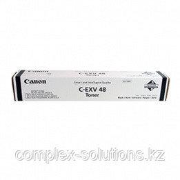 Картридж CANON C-EXV48 BK [9106B002]   [оригинал]