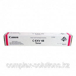 Картридж CANON C-EXV48 MG [9108B002] | [оригинал]