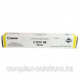 Картридж CANON C-EXV48 YL [9109B002] | [оригинал]
