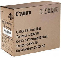 Drum | Драм картридж CANON C-EXV50 BK [9437B002] | [оригинал]