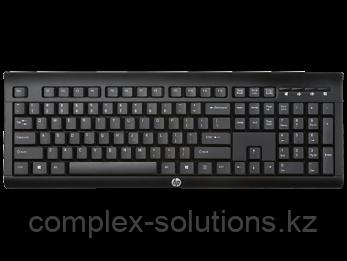 Клавиатура HP Europe K2500 [E5E78AA#B15]