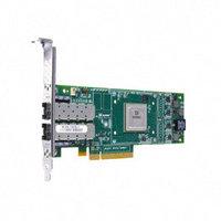 Адаптер главной шины HP Enterprise StoreFabric SN1000Q [QW972A]