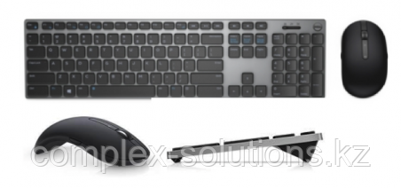 Клавиатура и манипулятор DELL KM717 [580-AFQF]