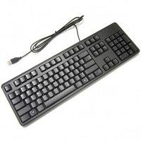 Клавиатура HP Europe QY776A6 [QY776A6#B15]