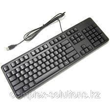 Клавиатура HP Europe QY776A6 [QY776A6#ACB]
