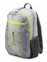 Рюкзак HP Europe Active Backpack [Grey/Neon Yellow] [1LU23AA#ABB]