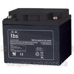 Аккумулятор TUNCMATIK TBS 12V-44AH-5 [TSK1967]