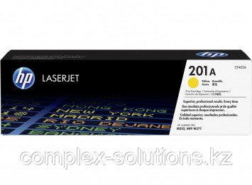 Картридж HP Europe CF402A [CF402A] | [оригинал]