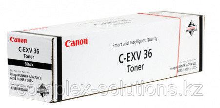 Тонер картридж CANON CEXV36 IRAV 6055/65/75 [3766B002] | [оригинал]