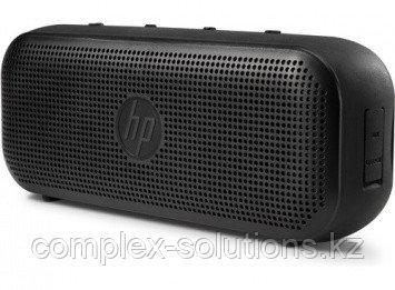 Динамик HP Europe Black Bluetooth Speaker 400 [X0N08AA#ABB]