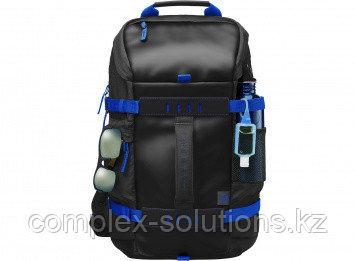 Рюкзак HP Europe Odyssey BlkBlue Backpack [Y5Y50AA#ABB]