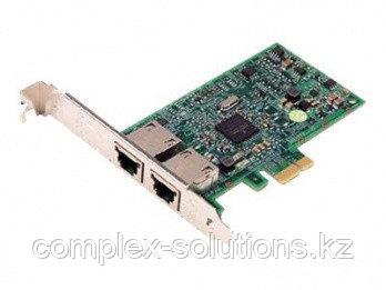 Сетевой адаптер DELL Broadcom 5720 Dual Port 1Gb Network Interface Card [540-BBGW]