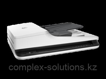 Сканер HP Europe ScanJet Pro 2500 f1 [L2747A#B19]