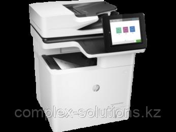 МФУ HP Europe LaserJet Enterprise M631dn [J8J63A#B19]