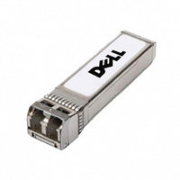 Трансивер DELL SFP+, 10GbE, SR, 850nm Wavelength, 300m Reach - Kit [407-BBOU]