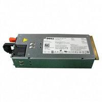 Источник питания DELL Single, Hot-plug Power Supply [1+0], 1100W,CusKit [450-AEBL]