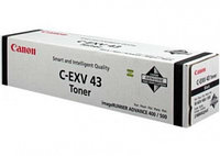 Тонер картридж CANON C-EXV43/IRADV4/500I [2788B002] | [оригинал]