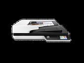 Сканер HP Europe ScanJet Pro 4500 fn1 [L2749A#B19]
