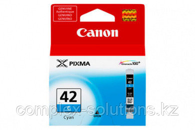 Картридж CANON CLI-42 C [6385B001] | [оригинал]