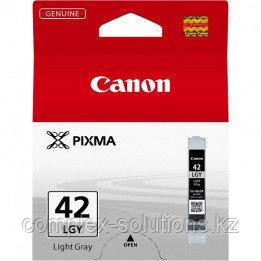 Картридж CANON CLI-42 LGY [6391B001] | [оригинал]